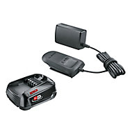 Bosch 2.5h Battery charger