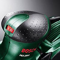 Bosch 220W Corded Random orbit sander PEX 220 A