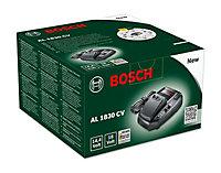 Bosch 3A Li-ion Battery charger