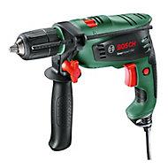 Bosch 550W 240V Corded Hammer drill EasyImpact 550