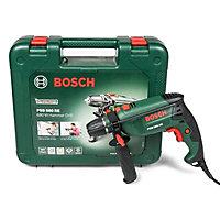 Bosch 680W 240V Corded Hammer drill PSB680RE
