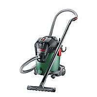 Bosch Advanced 06033D12 Corded Wet & dry vacuum, 20.00L