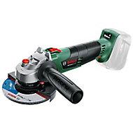 Bosch AdvancedGrind 18V 125mm Cordless Angle grinder 06033D9002 - Bare unit