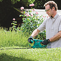 Bosch AHS 480-16 450W 480mm Corded Hedge trimmer