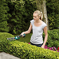 Bosch ASB 10.8V 200mm Cordless Hedge trimmer