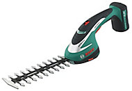 Bosch ASB 10.8V 20cm Cordless Hedge trimmer