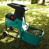 Bosch AXT25D Corded 2500W Electric Shredder