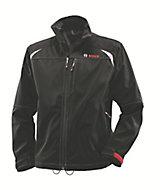 Bosch Black Waterproof jacket XX Large
