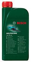 Bosch Chainsaw Oil 1000ml