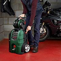 Bosch Corded Pressure washer 2.1kW