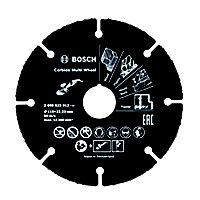 Bosch Cutting Cutting disc (Dia)76mm