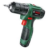 Bosch Easy Drill 1200 12V 2.5Ah Li-ion Cordless Drill driver
