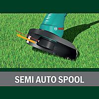 Bosch F.016.800.385 Line trimmer spool & line