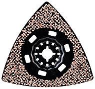 Bosch Multi-tool sanding plate (L)103mm (W)158mm