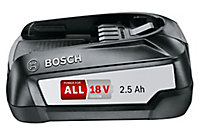 Bosch Power 4 all 18V 2.5Ah Li-ion Battery