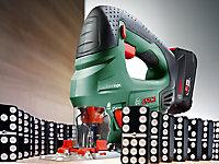 Bosch Power 4 all 18V Cordless Jigsaw PST 18