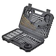 Bosch Professional 103 piece Mixed Drill bit Set