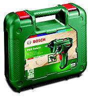 Bosch PSR Select 3.6V Li-ion Cordless Screwdriver