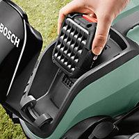 Bosch Rotak CityMower18 Cordless 18V Rotary Lawnmower
