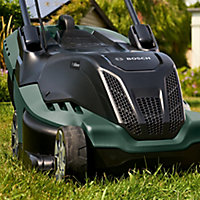 Bosch Rotak Universal 650 Corded Rotary Lawnmower