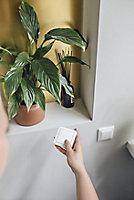 Bosch Smart Home Flex White Matt Automation switch