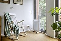 Bosch Smart Home Thermostat White