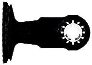 Bosch Starlock Plunge cutting blade (Dia)10mm AII 65 APB