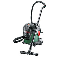 Bosch Universal 06033D11 Corded Wet & dry vacuum, 15.00L