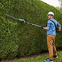 Bosch UniversalHedgePole 18V 450mm Cordless Hedge trimmer
