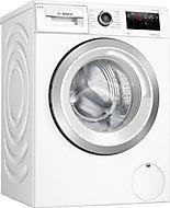 Bosch White Freestanding Washing machine, 9kg