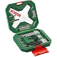 Bosch X-Line 34 piece Mixed Drill bit Set