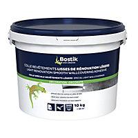 Bostik Ready mixed Wallpaper Adhesive 10kg
