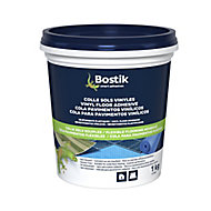 Bostik Solvent-free Flooring Adhesive 1kg