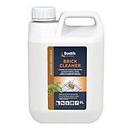 Bostik Yellow Specialist brick cleaner, 5L Jerry can