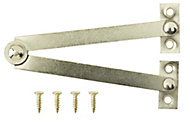Brass-plated Carbon steel Assembly joint (L)94mm