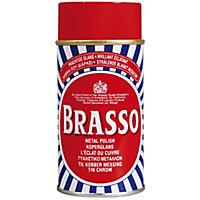 Brasso Brass polish, 175ml Can