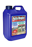 Brintons Patio Magic Patio & driveway cleaner
