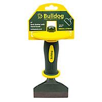 Bulldog 102mm Brick Bolster & guard