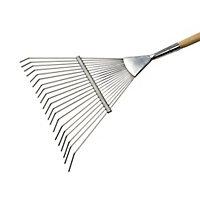 Burgon & Ball Lawn Hand rake (W)440mm