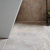 burlington earth stone effect ceramic wall & floor tile