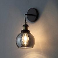 Callisto Wall light