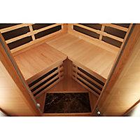 Canadian Spa Aspen 4 person Sauna