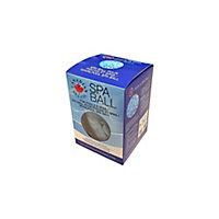 Canadian Spa Blue Plastic Ball
