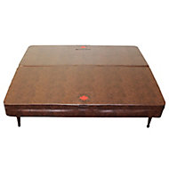 Canadian Spa Brown Cover 78x78