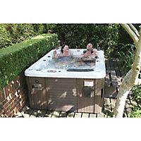 Canadian Spa Calgary 4 person Hot tub