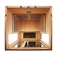 Canadian Spa Chilliwack 1 person Sauna