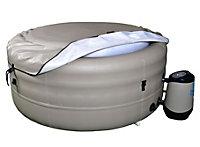 Canadian Spa Rio Grand 4 person Portable spa