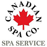 Canadian Spa Spa health check