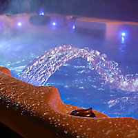 Canadian Spa St. Lawrence 13ft Swim spa