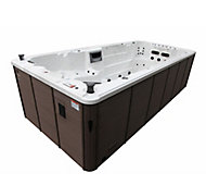 Canadian Spa St. Lawrence 16ft Swim spa